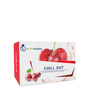 Chill Out - vierwöchige Kur 28 x 50 g
