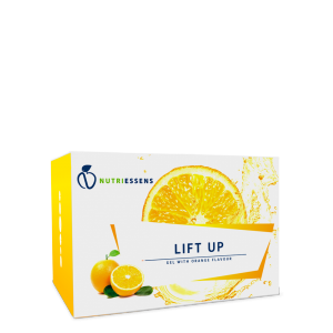 Lift Up - tratamiento semanal 7 x 50 g