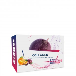 Nutriessens Collagen Weekly package