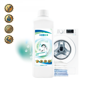 Essens Laundry detergent White