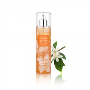 BODY MIST Orange Blossom