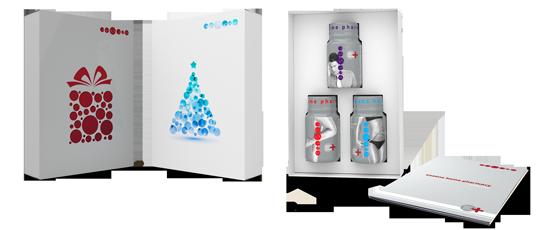 Vánoční sety Home Pharmacy